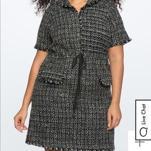 Eloquii plus size dress